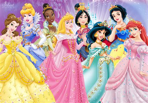 what your favorite og disney princess says about you