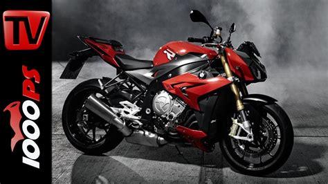 Motorrad Navigation 2014 by Bmw S1000r 2014 Details Informations
