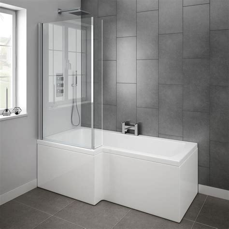 bathroom with bathtub and shower 21 simple small bathroom ideas victorian plumbing