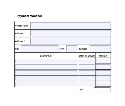 template payment voucher payment voucher template 9 documents in pdf psd vector sle templates