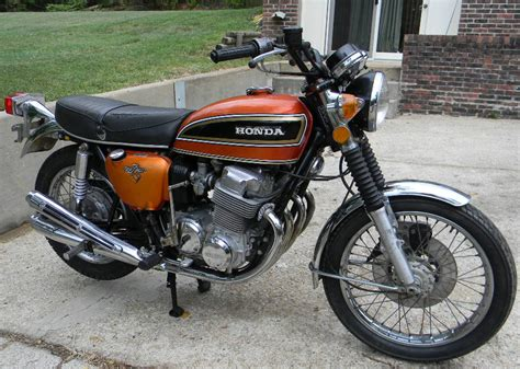 1970 honda cb750 news reviews msrp ratings with amazing images