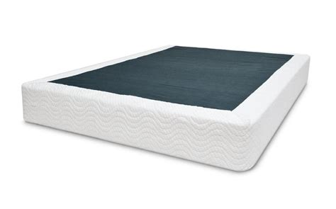 new bed box spring mattress foundation boxspring in size