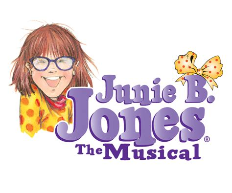 the b junie b jones the musical stages theatre company
