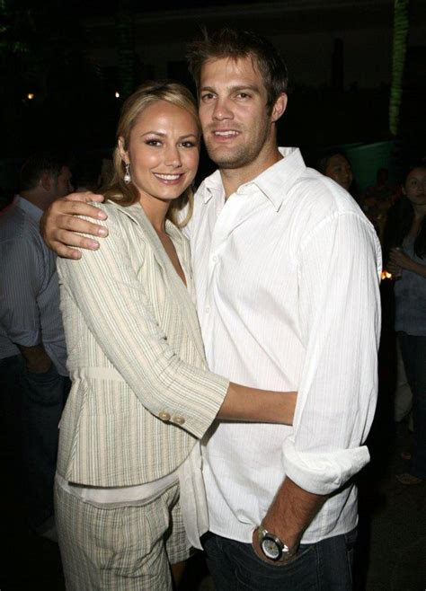 stacy keibler test death geoff stults pictures and photos fandango