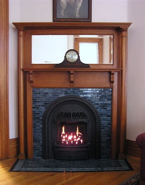 Gas Fireplace Coal by Fireplace Insert Gas After Traditional