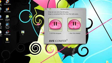 convertir imagenes jpg a iconos convertir archivos iconos png a ico y viceversa youtube