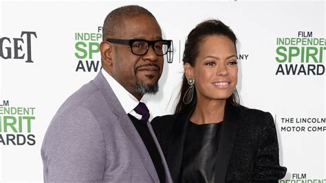 forest whitaker x files forest whitaker and keisha nash whitaker file for divorce