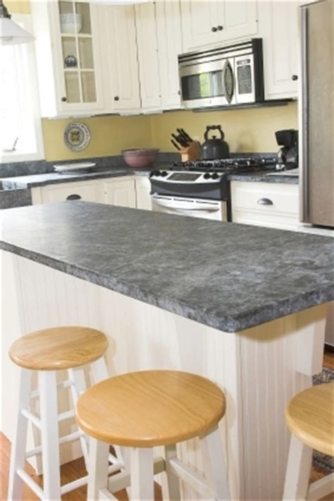 Solid Surface Kitchen Countertops Kitchen Countertops How To Choose A Countertop Surface