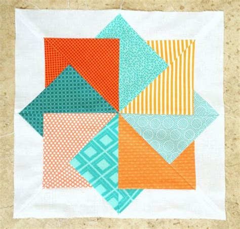 Foundation Patchwork Patterns Free - 17 best images about paper piecing on hexagons