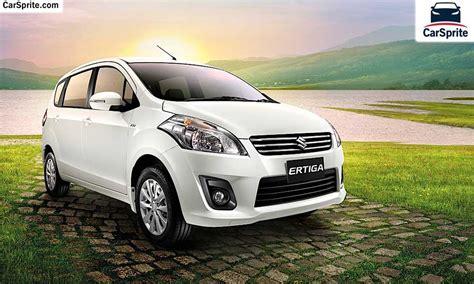 Suzuki Kuwait Suzuki Ertiga 2017 Prices And Specifications In Kuwait