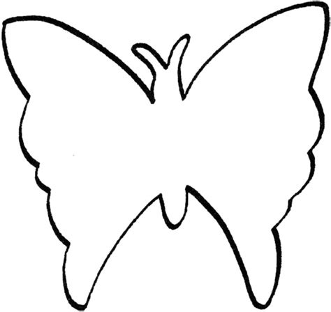printable animal outlines clipart butterfly outline clipart panda free clipart