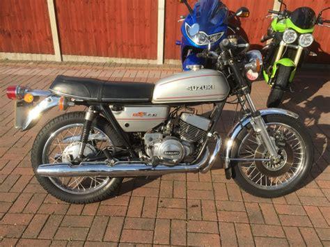 1974 Suzuki Gt250 Suzuki Gt250 1973 1974 1975 1976 1977 K L M A B