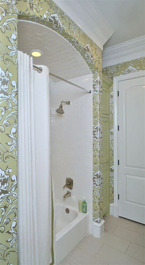 shower curtains for teenage girl showhouse bathroom for a teenage girl subway tile