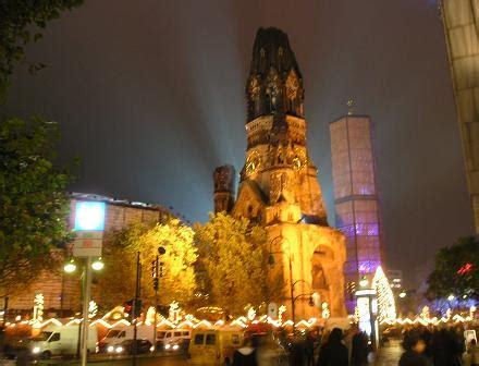 Zoologischer Garten Weihnachtsmarkt by Foto Archiv Berlin Elch On Tour