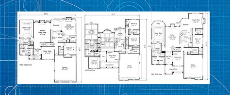 small blue printer floor plan blue printer floor plan how to read house plan or