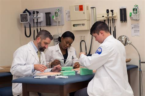 pa program again celebrates physician assistant week