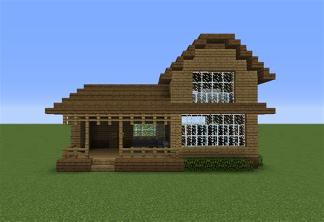 wooden house designs minecraft wooden house 16 grabcraft your number one source for minecraft buildings