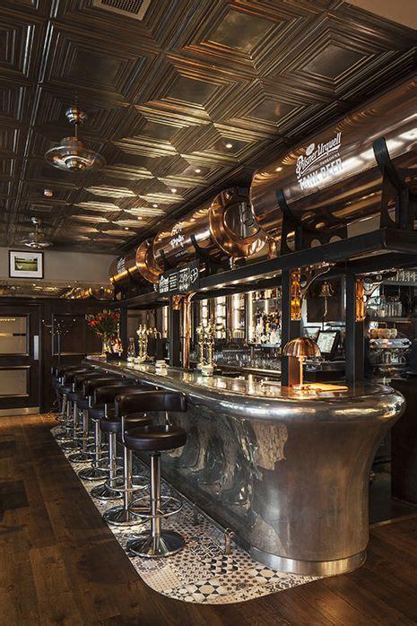 interior bar designs best 20 restaurant interior design ideas on