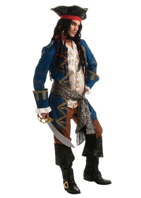 Handmade Pirate Costume - pirate costume www imgkid the image