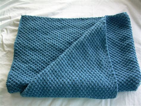 knitted baby comforter hand knitted baby blankets www imgkid com the image