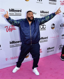 dj khaled music 2017 billboard music awards fashion winners major