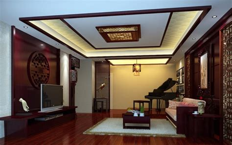 view in gallery chic ceiling design with