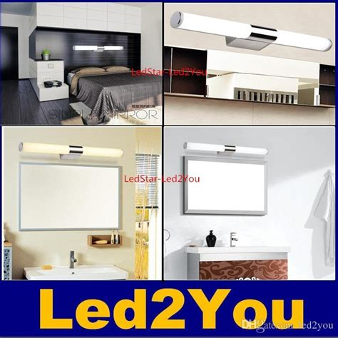 8 12 16 20 24w mirror lights modern makeup dressing room bathroom 2017 newly designed modern 8w 12w 16w 24w led bathroom