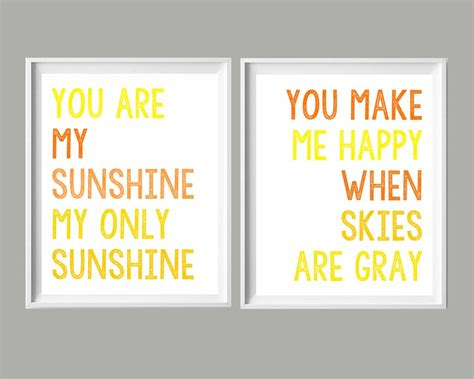 you are my free printables