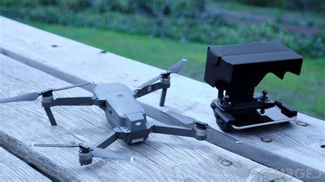 Drone Mavic Pro dji goggles and the mavic pro a clever vr headset