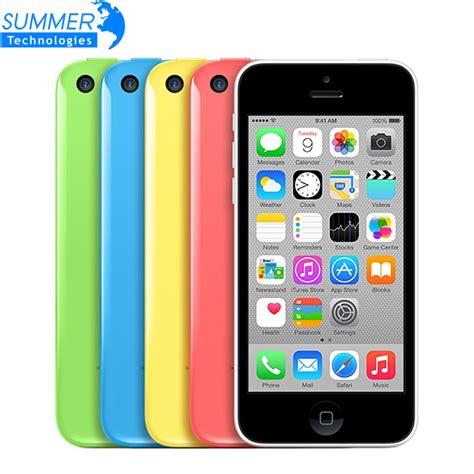 best price iphone 5c unlocked sale original unlocked apple iphone 5c cell phones 16gb