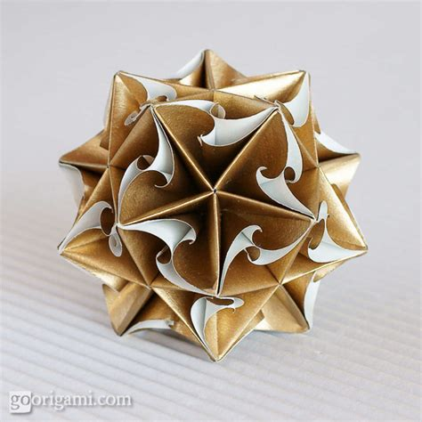 Tomoko Fuse Origami - unit origami by tomoko fuse book go origami
