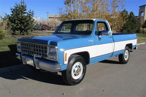 1980 chevrolet truck 1980 chevrolet c 20 204683