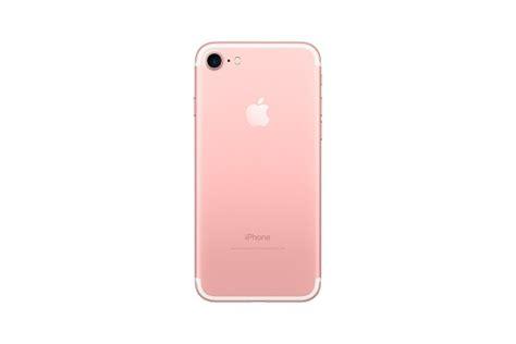 Iphone 7 Rosegold Apple Iphone 7 32gb Gold Kogan