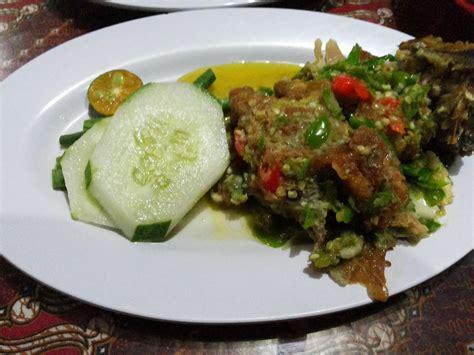 lynns kitchen ayam sambal ijo podomoro