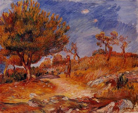 imagenes de paisajes impresionistas bozetando movimientos art 237 sticos impresionismo