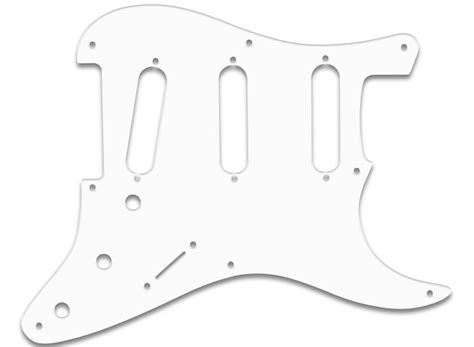 jazz bass pickguard template fender strat template pictures to pin on pinsdaddy