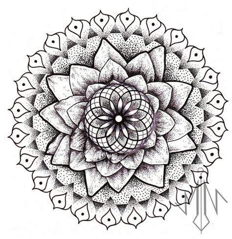 mandala design meaning 45 best mandala tattoos designs