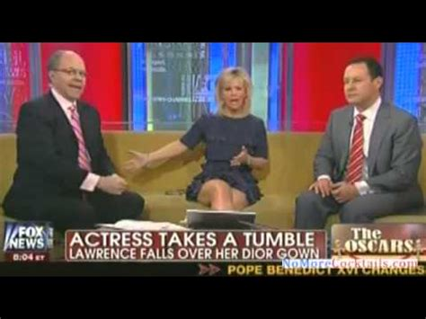 Fox News Wardrobe by Fox Friends Does Deliberate