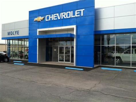 molye chevrolet car dealership in honeoye falls ny 14472
