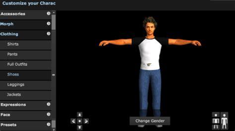 crear imagenes en 3d online gratis crear avatares 3d con digimi aplicaciones 218 tiles
