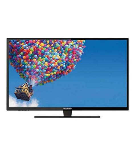 buy skyworth 42e66a 106 68 cm 42 3d led television