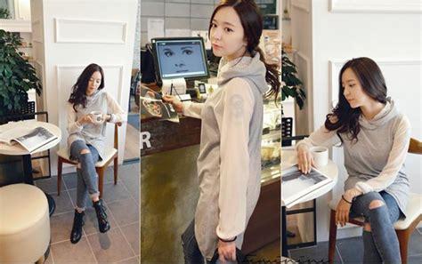 Blouse Kupluk wholesale grosir baju fashion wanita import ready