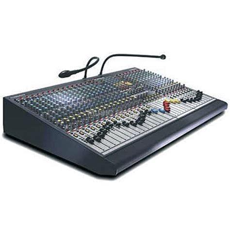 Mixer Allen Heath Gl2800 32 Channel allen heath gl2400 32 channel live sound mixer