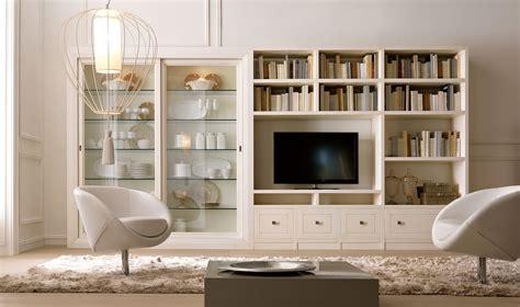 librerie per soggiorno emejing librerie per soggiorno ideas idee arredamento