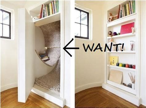 reading nook secret bookcase door stashvault