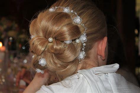 Welche Frisur Zur Hochzeit by Die Sch 246 Nsten Ballfrisuren F 252 R Den Abschlussball Goere