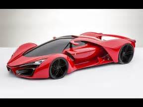 the ultra best of exotic super cars n concept cars