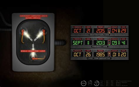 flux capacitor date date flux capacitor back future 28 images back to the future flux capacitor boxset zavvi
