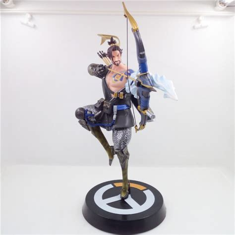 figure for sale cheap overwatch hanzo shimada figure for sale