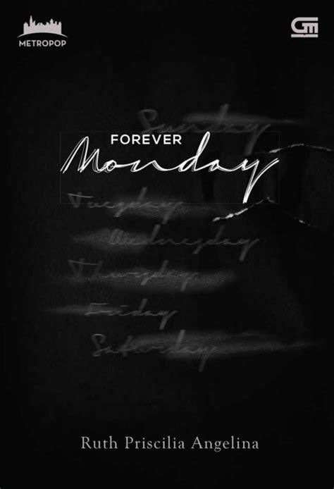 bukukita metropop forever monday cover baru
